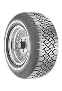 Wintermark Steel Radial HT Tires