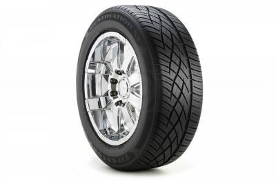 Destination ST Tires