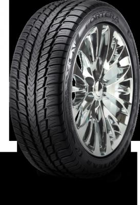 Fortera SL Tires